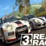 Real Racing 3 MOD APK 3.1.0 (Unlimited Money)
