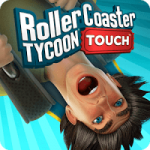RollerCoaster Tycoon Touch – VER. 1.10.2 Infinite (Coins – Tickets) MOD APK