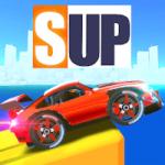 SUP Multiplayer Racing – VER. 1.7.6 Infinite (Coins – Diamonds) MOD APK