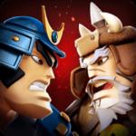 Samurai Siege: Alliance War – VER. 1590 (Boosted Health – 1 Hit KO) MOD APK