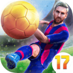 Soccer Star 2017 Top Leagues – VER. 0.6.5 Unlimited Money MOD APK