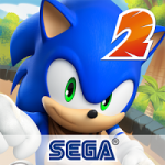 Sonic Dash 2: Sonic Boom – VER. 1.7.8 Infinite (Rings – Red Star Rings – Tickets​) MOD APK
