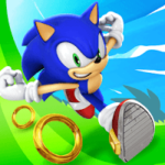Sonic Dash – VER. 3.7.6.Go Unlimited (Rings – Red Star Rings) MOD APK