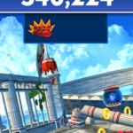 Sonic Dash v2.0 MOD APK+DATA (Unlimited Money)