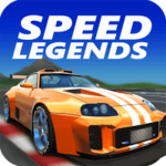 Speed Legends – VER. 1.1.3 Unlimited (Money – Diamond) MOD APK
