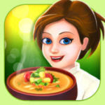 Star Chef: Cooking & Restaurant Game – VER. 2.16.2 Infinite (Cash – Coin)​ MOD APK