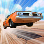 Stunt Car Challenge 3 – VER. 2.01 Unlimited Gold MOD APK