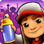 Subway Surfers VER. 1.80.1 Unlimited (Coins – Keys – Full Unlock) MOD APK