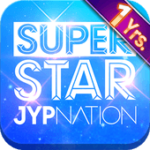 SuperStar JYPNATION – VER. 2.3.3 Unlock (Mission – Group) MOD APK