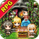 The Dark RPG – VER. 1.9.2 Unlimited (Gold – Ruby) MOD APK