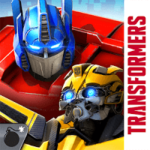 TRANSFORMERS: Forged to Fight – VER. 7.1.1 (1 Hit Kill) MOD APK