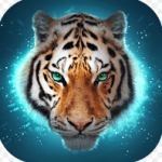 The Tiger – VER. 1.2.5 Unlimited (Money – Diamond) MOD APK