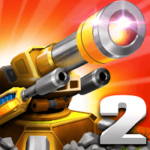 Tower defense-Defense legend 2 – VER. 1.0.5.9 Unlimited Money MOD APK