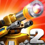 Tower defense Defense legend 2 – VER. 3.0.2 Unlimited Money MOD APK