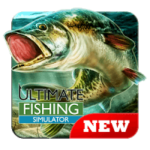 Ultimate Fishing Simulator – VER. 2.1 Unlimited Money MOD APK
