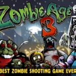 Zombie Age 3 MOD APK [Unlimited Ammo & Money] v1.1.9 Latest