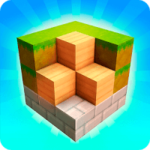 Block Craft 3D – VER. 2.6.1 Infinite Gold MOD APK