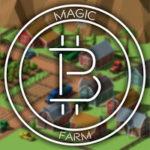 Magic Bitcoin Farm Bot (Telegram, Earn Money)