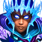 Legendary: Game of Heroes – VER. 3.0.4 (1 Hit Kill – God Mode) MOD APK