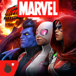 MARVEL Contest of Champions 16.1.0 Mod (One Hit Kill, Enemies Don't Attack) APK