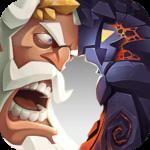 Olympians vs. Titans – VER. 1.0.11 (God Mode – 1 Hit Kill) MOD APK