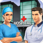 Operate Now: Hospital – VER. 1.10.7 Unlimited (Money – Gold) MOD APK