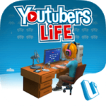 Youtubers Life Gaming – VER. 3.1.1 Unlimited (Money – Talent Points) MOD APK