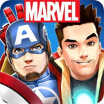 MARVEL Avengers Academy – VER. 2.4.4 Free (Shopping/Upgrades) – Instant (actions/crafting) MOD APK