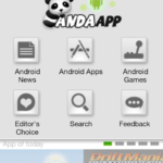 PandaApp v1.1.1 – Download APK