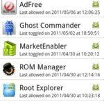Superuser v3.0 – Download APK