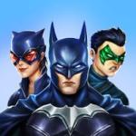 DC Legends 1.17.2 Mod (God Mode/Massive Damage) APK