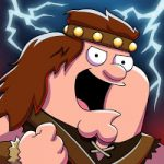 Family Guy The Quest for Stuff 1.61.3 Mod (Free Store, Action Skipping) APK
