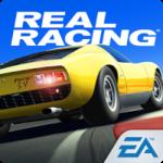 Real Racing 3 6.0.5 Mod (Gold, Cash, Cars, Anti-Ban,…) APK