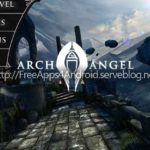 Free Games 4 Android: Archangel v1.1