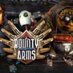 Bounty Arms v1.4 Apk + OBB Data