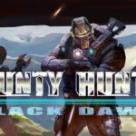 Bounty Hunter: Black Dawn v1.02 Apk + OBB Data