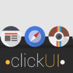 Click UI (Go Apex Nova theme) v1.3 Apk