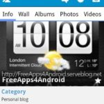 Free Apps 4 Android: FriendCaster Pro for Facebook v5.4.4