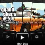 Free Games 4 Android: GTA – Grand Theft Auto: San Andreas v1.0.2
