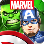 MARVEL Avengers Academy Mod 2.0.0 (Free Store, Instant Action, Free Upgrade) APK
