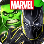 MARVEL Avengers Academy Mod 2.1.1 (Free Store, Instant Action, Free Upgrade) APK