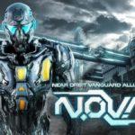 N.O.V.A. 3 – Near Orbit Vanguard Alliance v1.0.6 Apk + OBB Data