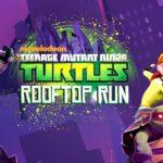 TMNT: ROOFTOP RUN v1.01 Apk + OBB Data