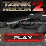 Free Games 4 Android: Tank Recon 2 v2.1.167