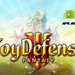 Toy Defense 3: Fantasy v1.0 Apk