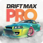 Drift Max Pro Drift Car Racing Game – VER. 1.3.8 Unlimited Gold MOD APK