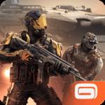Modern Combat 5 eSports FPS – VER. 3.1.1b (God Mode) MOD APK