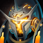 Heroes Infinity: Gods Future Fight – VER. 1.17.16 Unlimited (Money – Diamond) MOD APK