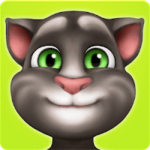 My Talking Tom – VER. 4.7.1.87 Unlimited Coins – All Items Unlocked MOD APK