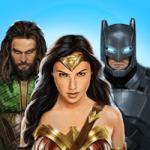 DC Legends: Battle for Justice – VER. 1.20 (1 Hit kill – God Mode) MOD APK